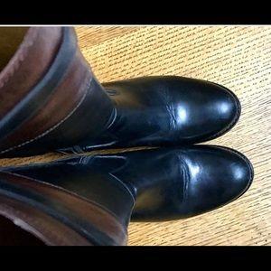 Women's Frye Equestrian Boots Size 8